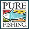 On the Pro staff of Pure Fishing